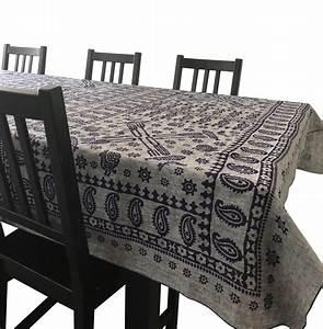 Tischdecke 350 X 150 : tischdecke leinen 230 x 150 cm geofein ~ Watch28wear.com Haus und Dekorationen