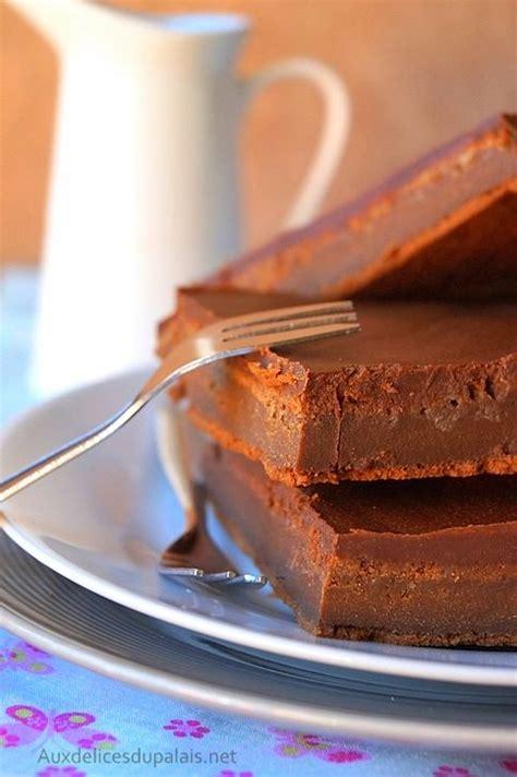 g 226 teau au chocolat mascarpone de cyril lignac recettes de cuisine 2017 mascarpone