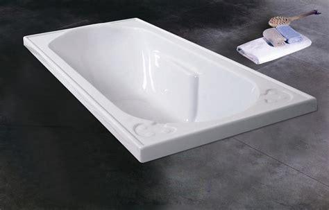 Plastic Bathtub by China Plastic Bathtub Yt10054 Yt10055 China Plastic