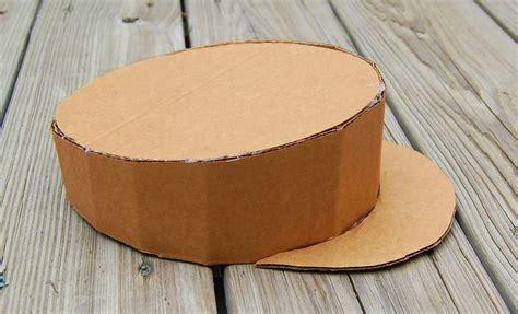 fabrica tu propio sombrero o visera de cart 243 n amarillo verde y azul