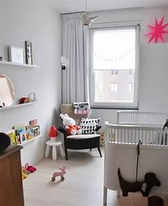 Dco Chambre Bb Moderne