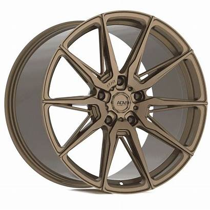 Wheel Bespoke Finishes Flowspec Adv Custom Adv5