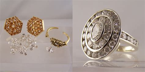 remodelling diamond ring examples