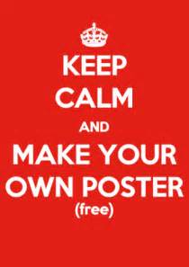 Where Can I Go To Create A Free Resume by Keep Calm Poster Generator Create Your Own Keep Calm