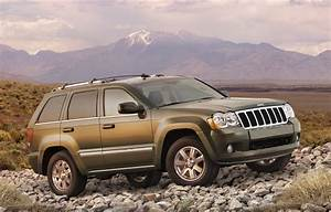 2008 Jeep Grand Cherokee News And Information