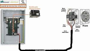 How To Wire An Electric Dryer