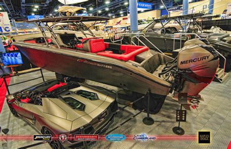 How Much Are Midnight Express Boats by Miami Boat Show Three Highs And A Low