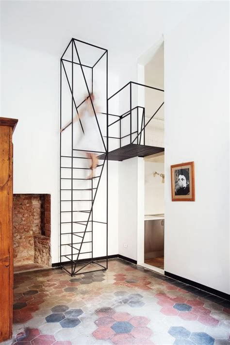 tight space staircase design pinterest discover and save creative ideas