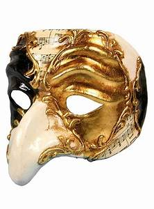 Pulcinella scacchi musica - Venetian Mask - maskworld com