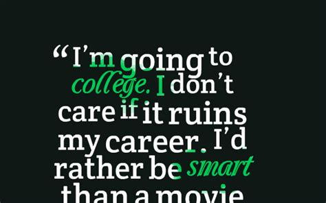 funny going back to college quotes