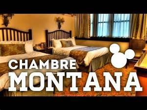 disney39s sequoia lodge chambre montana youtube With photo chambre montana hotel sequoia lodge