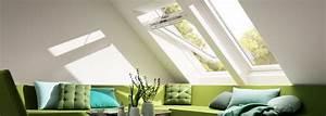 Insektenschutz Dachfenster Schwingfenster : velux schwingfenster mit obenbedienung leicht bedienbar ~ Frokenaadalensverden.com Haus und Dekorationen