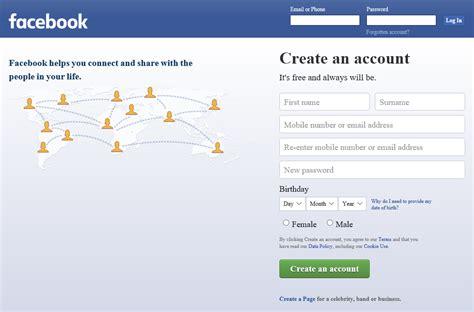 set   facebook account forerunner computer systems