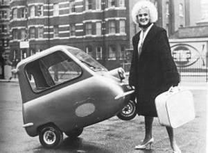La Plus Petite Voiture Du Monde : la plus petite voiture du monde au mus e ~ Gottalentnigeria.com Avis de Voitures