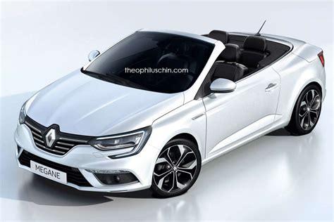 renault megane cabriolet design par theophilus chin
