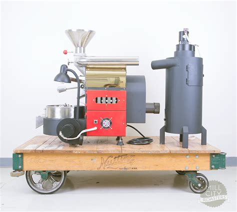 Offers.com is supported by savers like you. 1kg Electric Coffee Roaster - Mill City Roasters