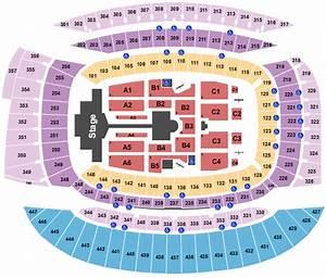 Hard Rock Stadium Seating Chart Bts Bangtan Boys Tickets For Illinois Concert Sat May