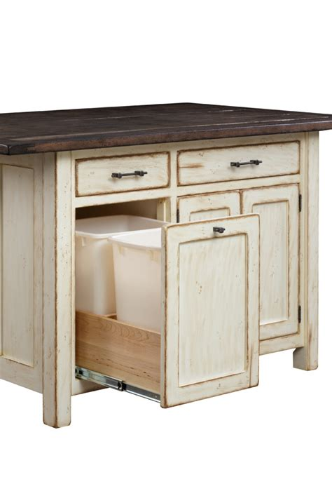 mission kitchen island kitchen islands lancaster legacy truewood furniture 4171