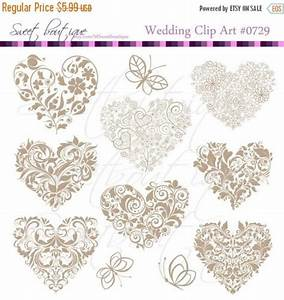 Vintage Wedding Clip Art Related Keywords & Suggestions ...