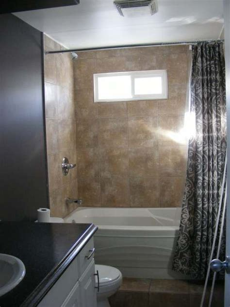 Mobile Home Remodel Bathroom 25 Best Ideas About Mobile Home Bathrooms On
