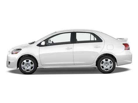 2009 Toyota Yaris Pricing Announced