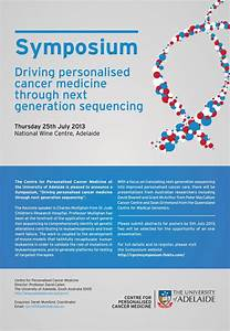 Research Log Template Symposium Driving Personalised Cancer Medicine Through