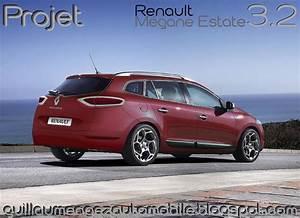 Renault Megane 3 Estate : clic pour agrandir ~ Gottalentnigeria.com Avis de Voitures