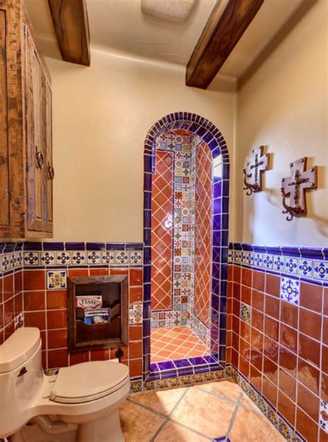 home decorating ideas  spanish style