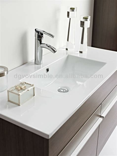 modern mirrored small bathroom sink base cabinets 60 width