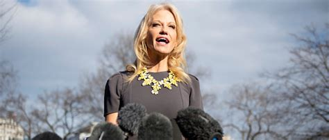 kellyanne conway  shes accepting apologies