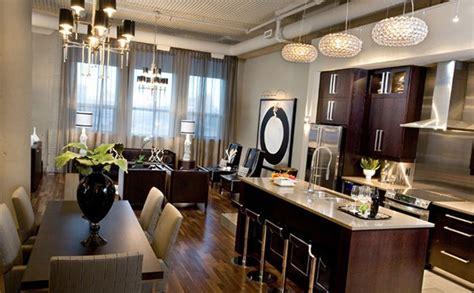 stunning condo dining areas  inspire