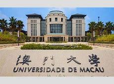 University of Macau Macau Lifestyle