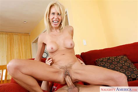 Chris Johnson And Erica Lauren In My Friend S Hot Mom
