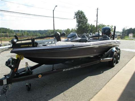 Used Aluminum Fishing Boats For Sale In Ga by Ranger New And Used Boats For Sale In
