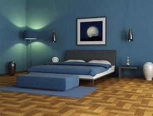 Ideale Farbe Für Schlafzimmer : farben schlafzimmer ~ Indierocktalk.com Haus und Dekorationen