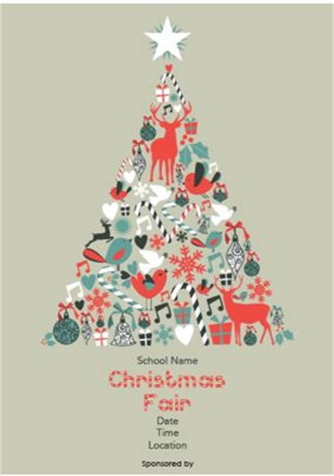25 best ideas about christmas poster on pinterest