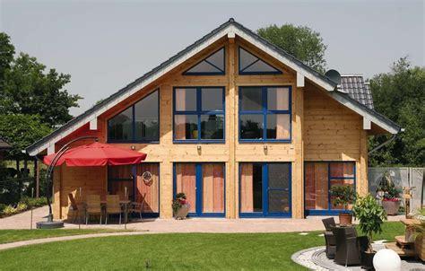 Fachwerkhaus Altbewaehrte Konstruktion by Das Holzhaus Eine Bauweise Voll Im Trend Www