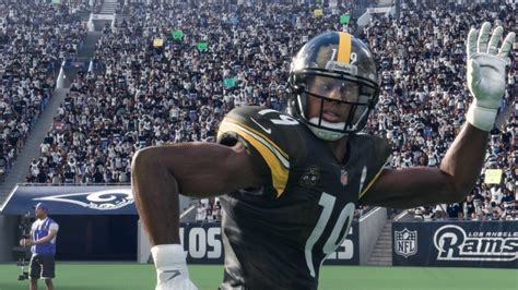 full list  player likeness updates  madden nfl