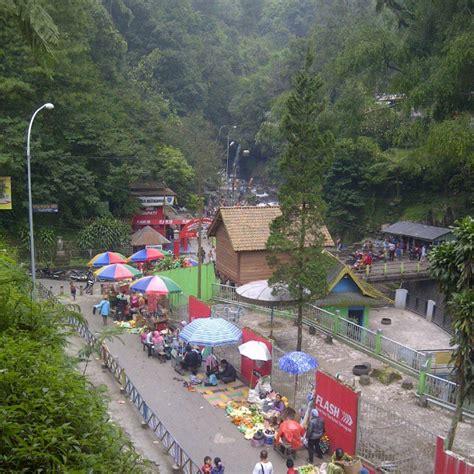 obyek wisata guci tegal jateng tempat wisata indonesia