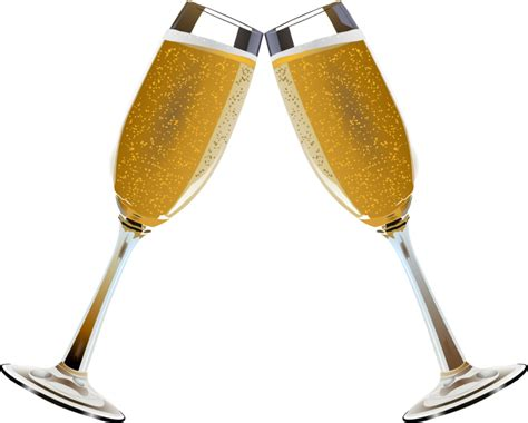 Free Champagne Glass Images, Download Free Clip Art, Free
