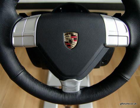 Fanatec Porsche 911 Turbo S  GTForums HandsOn VirtualR