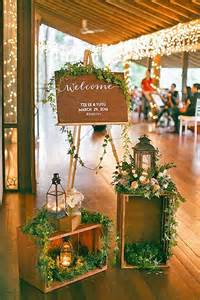 Wedding Reception Decorations by Best 25 Wedding Decor Ideas On Wedding