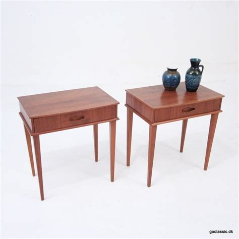 vintage table ls 1950s pair of vintage side tables 1950s 46759