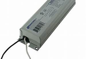Robertson 3p20132 Fluorescent Eballast For 2 F40t12 Linear
