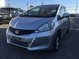 Honda Fit Japanese Used Car for sale in Kingston, Jamaica Kingston St Andrew Cars