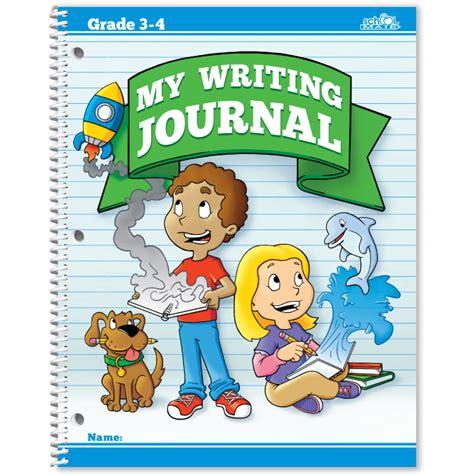 Product Details  My Writing Journal (grades 3‑4)  Writing Journals  Books  School Mate® Supplies