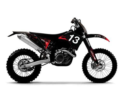 Body Sticker Design 4 Ktm Motorcycle On Behance