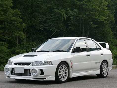 Mitsubishi Lancer Evolution 4:picture # 9 , reviews, news