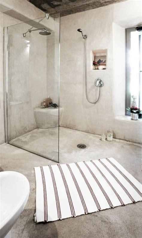 on vous pr 233 sente le tapis de salle de bain en 45 images tapis de salle de bains gris