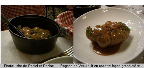 cuisine rognon recettes tripes abats cuisine des gones cuisine lyonnaise